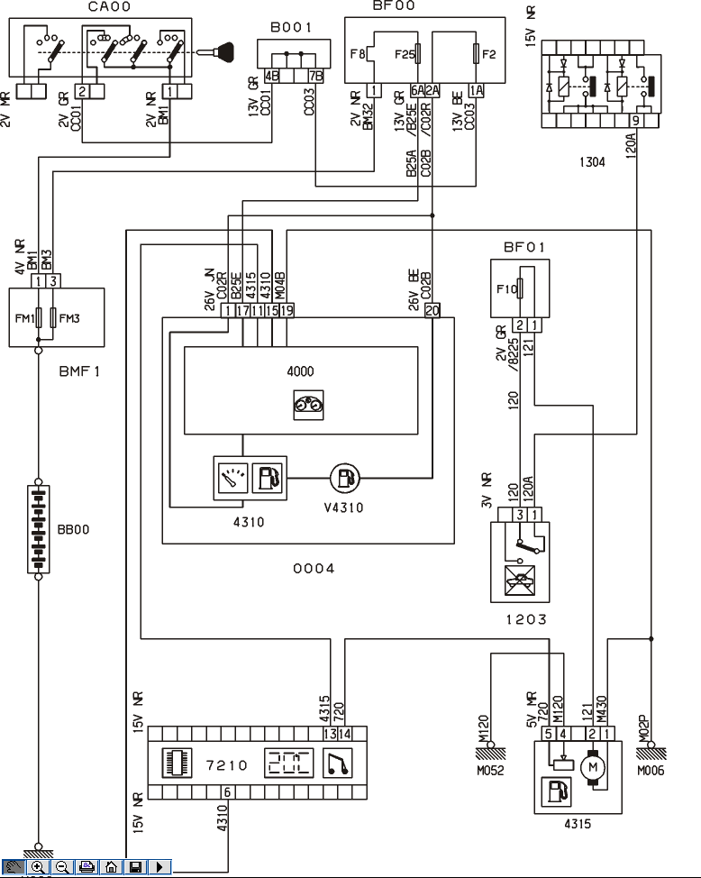 wiring schematic trip diagrams 12501674 peugeot partner wiring diagram peugeot expert peugeot 307 abs wiring diagram at gsmx.co